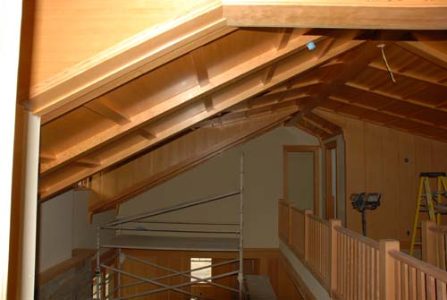 Finish Carpentry And Woodworking By Ron Clegg