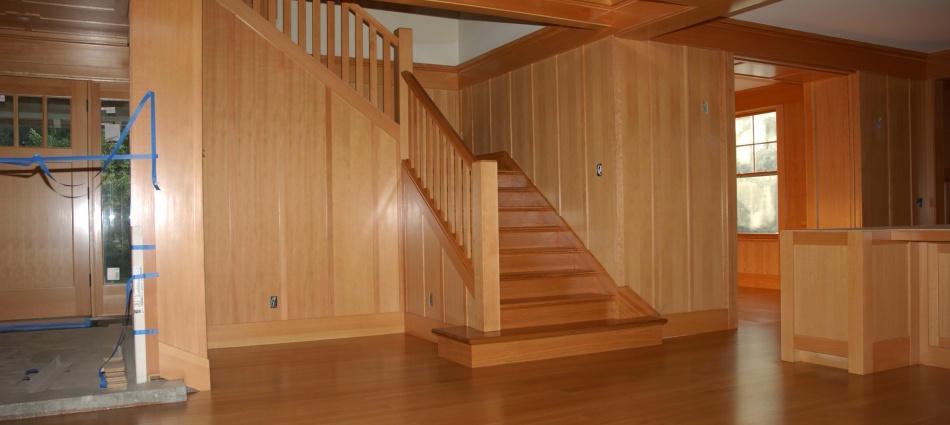 Finish Carpentry And Woodworking By Ron Clegg Photos Articles Tips On Woodworking And Finish